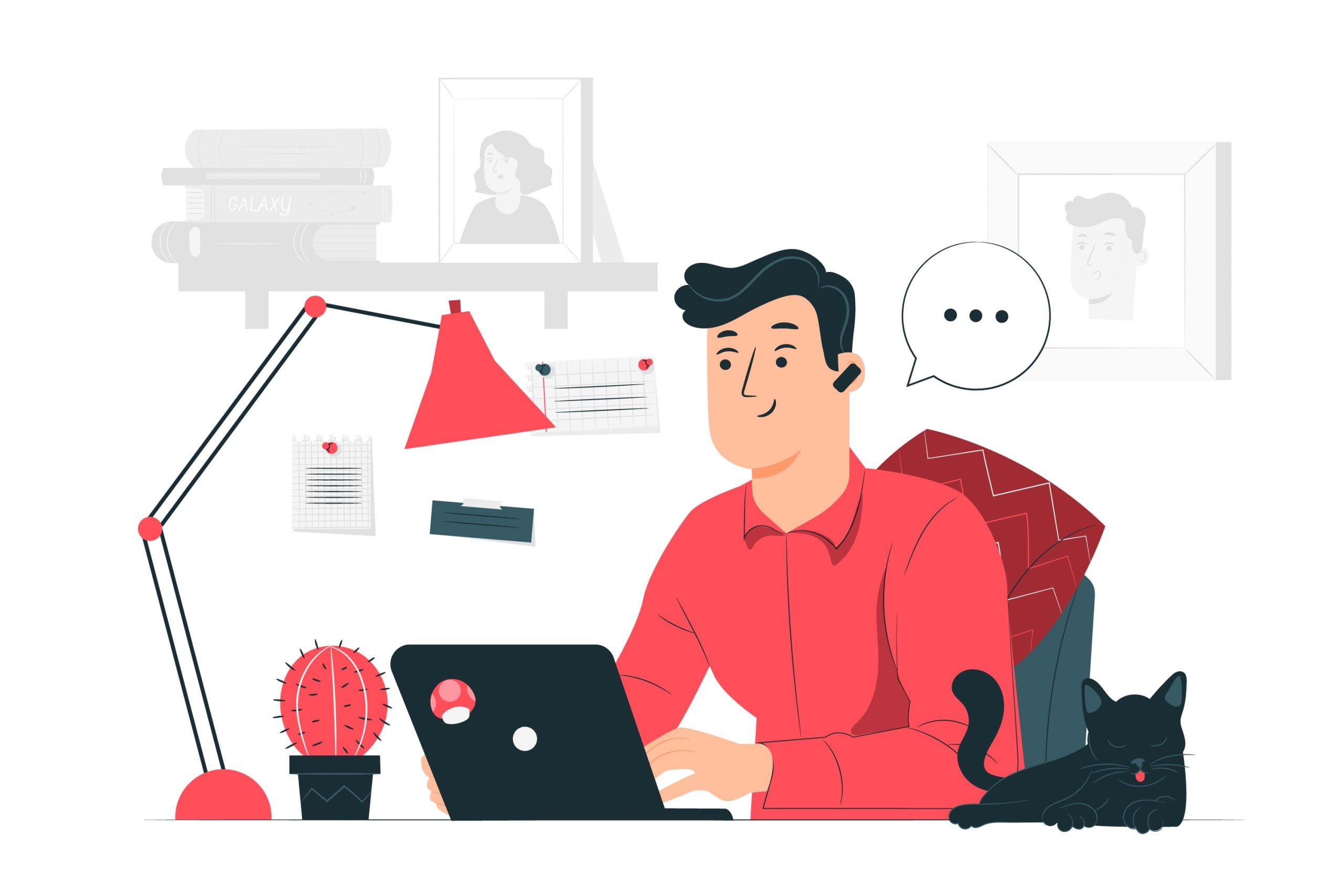 7 Ide Bisnis Online Paling Populer