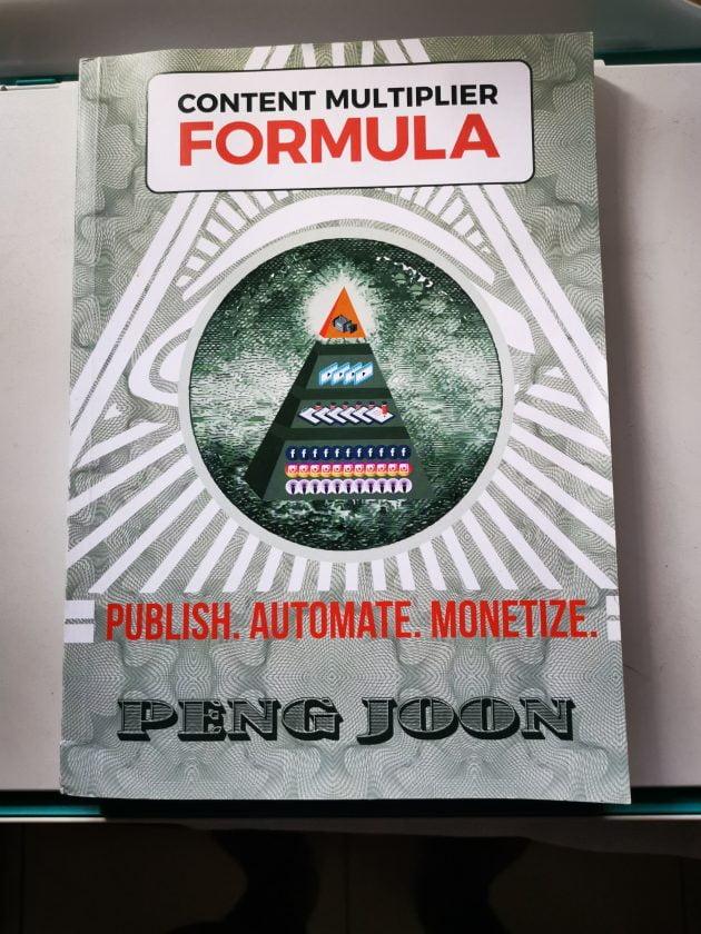 buku kontent multiplier formula