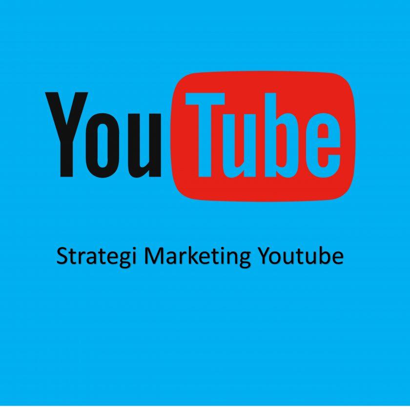 Strategi Marketing di Youtube